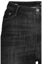 H&M+ 360 Shaping Skinny Jeans - Black denim -  | H&M CA 4