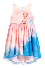 Sleeveless dress - Light pink/Frozen - Kids | H&M 2