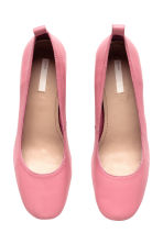 Court shoes - Vintage pink - Ladies | H&M 3