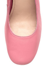 Court shoes - Vintage pink - Ladies | H&M 4