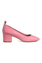 Court shoes - Vintage pink - Ladies | H&M 2