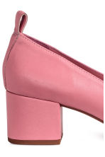 Court shoes - Vintage pink - Ladies | H&M 5