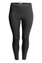 H&M+ Treggings - Black - Ladies | H&M CA 2