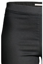 H&M+ Treggings - Black - Ladies | H&M CA 3