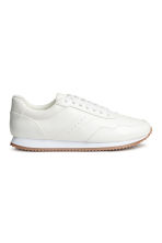 Trainers - White - Ladies | H&M 2