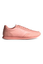 Trainers - Powder pink - Ladies | H&M CN 2
