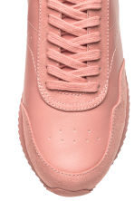 Trainers - Powder pink - Ladies | H&M CN 4