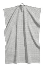 2-pack tea towels - Grey/Patterned - Home All | H&M CN 3