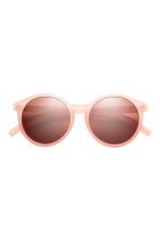 Sunglasses - Powder pink - Ladies | H&M CN 2