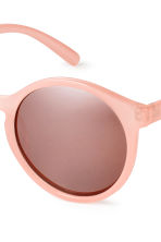 Sunglasses - Powder pink - Ladies | H&M 3