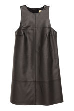 Sleeveless dress - Black -  | H&M 2