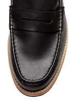 Loafers - Black - Men | H&M 3