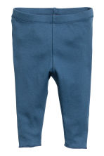 Bodysuit and leggings - Blue - Kids | H&M CN 2