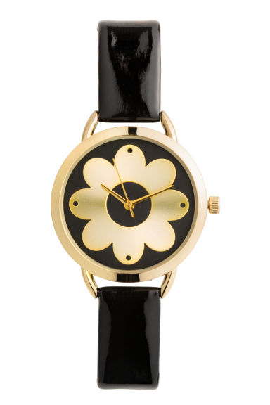 Watch - Black - Ladies | H&M CN 1