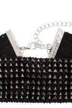 Choker - Nero - DONNA | H&M IT 2