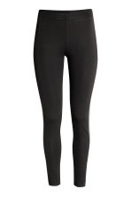 Leggings - Nero - DONNA | H&M IT 2