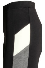 Leggings - Black - Ladies | H&M 4