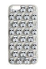 iPhone 6/6s case - White/Stormtrooper - Ladies | H&M CN 1