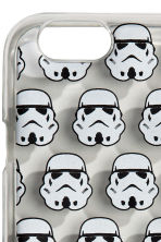 iPhone 6/6s case - White/Stormtrooper - Ladies | H&M CN 2