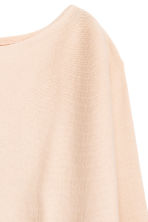 Fine-knit jumper - Powder - Ladies | H&M 3