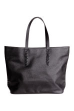 Shopper - Black - Ladies | H&M CN 2