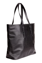 Shopper - Black - Ladies | H&M CN 3