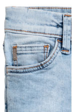 Superstretch Skinny fit Jeans - Blu denim chiaro - BAMBINO | H&M IT 5