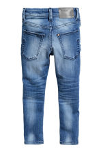 Superstretch Skinny fit Jeans - Blu denim - BAMBINO | H&M IT 3