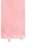 Skinny Fit Worn Jeans - Washed-out pink - Kids | H&M IE 4