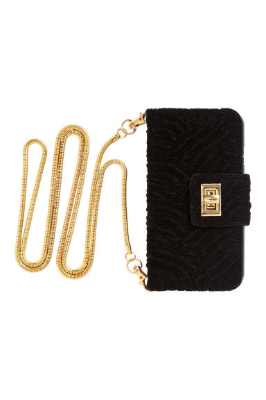Custodia per iPhone 6/6s - Nero - DONNA | H&M IT 1
