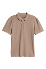 Polo shirt - Mole - Men | H&M CN 2