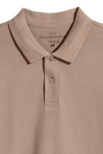 Polo shirt - Mole - Men | H&M CN 4