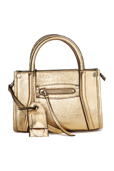 Shoulder bag - Gold - Ladies | H&M CN 1
