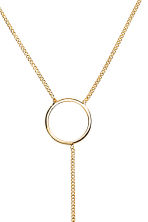 Necklace - Gold - Ladies | H&M 2