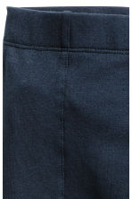 Leggings - Dark blue -  | H&M CN 3