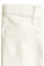 Skinny Fit Jeans - White - Kids | H&M 5