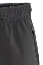 Short training - Noir - HOMME | H&M FR 3
