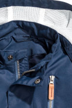 Outdoor jacket - Dark blue - Kids | H&M 2