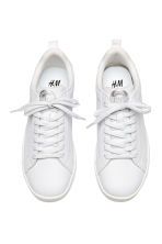 Baskets - Blanc - ENFANT | H&M FR 3