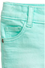 Jeans Slim fit - Mint green - Kids | H&M 4