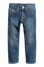 Slim Jeans - Denim blue - Kids | H&M CN 2