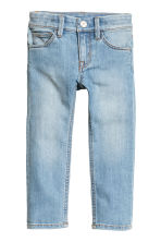 Slim Jeans - Light denim blue - Kids | H&M 2