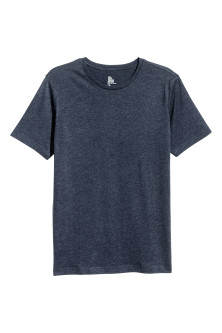 T-shirt girocollo Regular fit