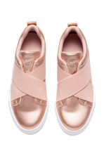 Trainers - Rose gold - Kids | H&M 2