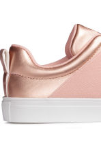 Sneakers - Rosa dorato - BAMBINO | H&M IT 4