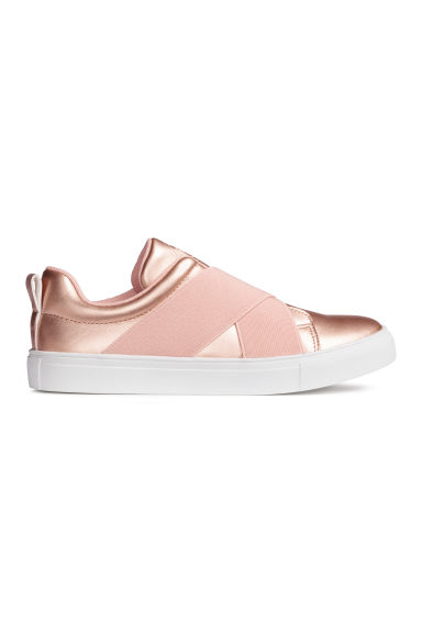 Trainers - Rose gold - Kids | H&M 1