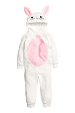 Rabbit costume - White/Rabbit - Kids | H&M 2