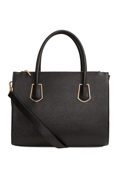 Handbag - Black - Ladies | H&M CN 1