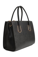 Handbag - Black - Ladies | H&M CN 2