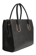 Handbag - Black - Ladies | H&M CN 3